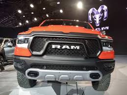 Is Ram Also Considering A Mid-Size Pickup Truck Revival? - CarBuzz