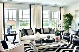 black and white striped carpet how to make a statement with black and white rugs black black and white striped carpet