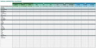 Internal Communication Plan Template Excel Simple Management