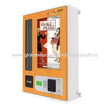 Breathalyzer Vending Machine Business Fascinating China Coin And Bill Validator Small Vending Machine From Guangzhou