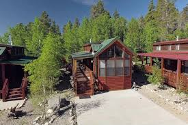 tiny house community. Tiny House Community For Skiers