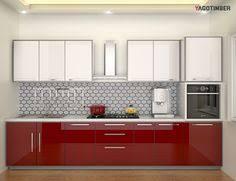 Best Modular Kitchen Design In India