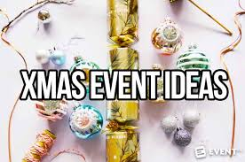 Christmas Event 22 Christmas Event Ideas