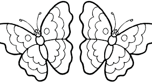 Printable Coloring Pages Of Flowers And Butterflies Free Printable Coloring Pages Flowers Zamer Pro