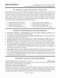 Sales Executive Resume Mainstreetfarmstead Com