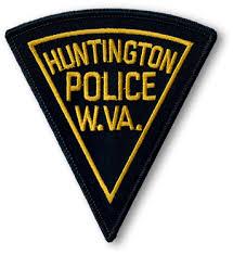 Huntington Police Department Honor Pride Duty