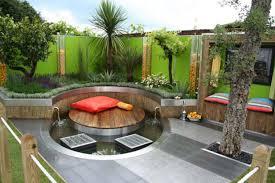 cheap garden ideas. Backyard Decorating Ideas Cheap Home Outdoor Decoration And Easy Landscaping Design Best Small Garden Living Room E