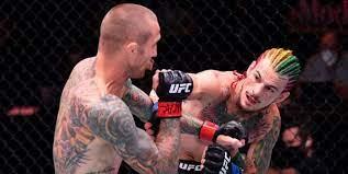 Sean O'Malley Stuns Everyone at UFC 250 ...