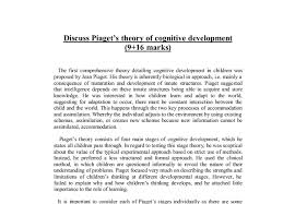 top tips for writing in a hurry cognitive essay cognitive psychology embarked on a revolutionary journey since the era of saint thomas aquinas dr title cognitive psychology an essay in cognitive science