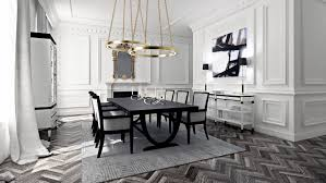 luxury dining room sets. Contemporary Dining Room Sets, White Furniture Luxury Sets F