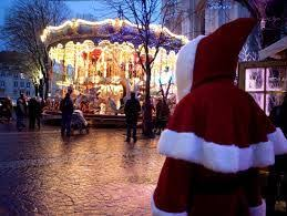 NORMANDY CHRISTMAS MARKET