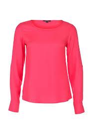 <b>Блуза Comma</b> купить за 890 ₽ в интернет-магазине Lamoda.ru