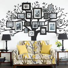 picture frame wall ideas for decorating living room walls ideas picture frame wall photo frames on vector vintage stock 19634616 home design 0 gallery wall