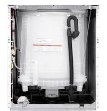 ge unitized spacemaker® 3 2 doe cu ft washer and 5 9 cu ft 1 of 6