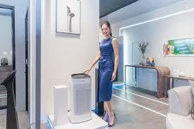 Máy lọc không khí Samsung – giải pháp lọc bụi siêu mịn, bảo vệ gia đình -  Anycomtech Việt Nam