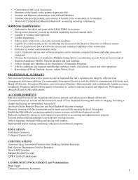 Marvelous How To List Memberships On Resume 83 For Your Education Resume  with How To List Memberships On Resume