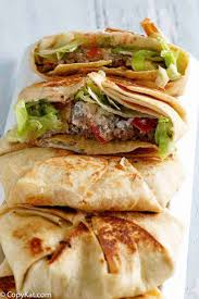 make the famous taco bell crunchwrap at home it s so easy to recreate this much