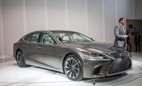 2018 lexus 460 ls.  2018 2018 lexus ls once again at the top of its class throughout lexus 460 ls