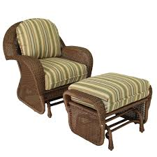 full size of ottoman outdoor wicker glider tremendous ottoman chair loveseat rocker from 31 tremendous
