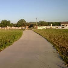 brown vinyl horse fence. Vinyl Horse Fence - Cross Buck Brown