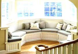 custom bench cushions. Indoor Bench Cushions Custom Seat Bay Window . S
