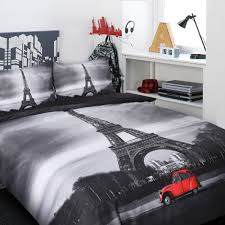 Marvellous Eiffel Tower Bed Cover 14 For Your Cotton Duvet Cover ... & Glamorous Eiffel Tower Bed Cover 89 With Additional Cool Duvet Covers With Eiffel  Tower Bed Cover Adamdwight.com