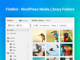 The Best WordPress Media Library Management Plugins 2019 - Colorlib