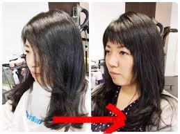 褒められる前髪一番ウケる前髪とは男ウケor女ウケ 小悪魔美容法