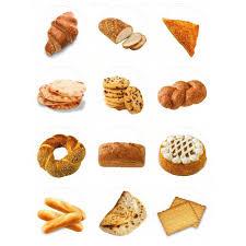 Brachot Chart Bread Stickers 120 In A Pack