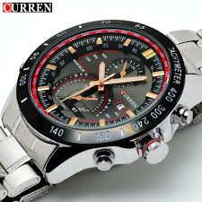 aliexpress com buy curren gold watch men watches 2017 top brand curren gold watch men watches 2017 top brand luxury famous male clock curren watches prices hodinky