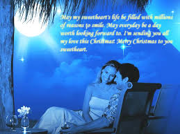 Christmas Quotes About Love Custom Sweetheart Merry Christmas Love Quote The Best Collection Of Quotes