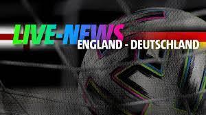 Die Live-News zum Spiel England - Deutschland - Deutsches Team - EURO 2020  - Fußball - sportschau.de