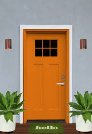 what color should i paint my front doorColored Front Doors With What Color Should I Paint My Front Door