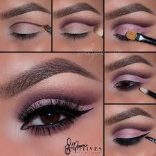 step by step eye makeup pics my collection