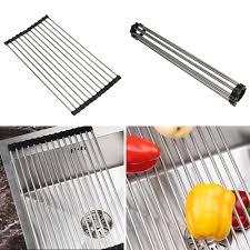Kitchen Sink Drain Rack Popular Kitchen Sink Drainer Buy Cheap Kitchen Sink Drainer Lots