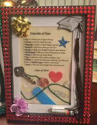 gift diy graduation gifts for friends keepsakes of hope the perfect rhcom party ideas high