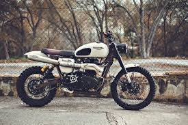 the ultimate triumph scrambler bike exif
