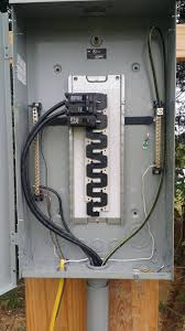 main panel to sub panel wiring diagram boulderrail org Wiring Diagram For Sub Panel wiring diagram for 100 amp sub panel the stuning main wiring diagram for sub panel for outbuilding