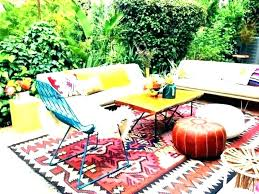 home depot outdoor area rugs patio rug
