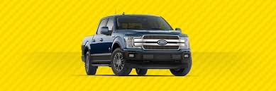 Compare the New 2019 Ford F-150 | Ford Dealer in Montevideo, MN