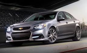 Chevrolet Ss Archives Autoguide Com News