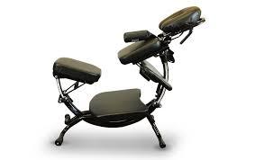 massage chair. pisces dolphin ii portable massage chair