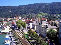 Österreich bregenz