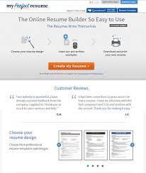 Resume Builder Websites Resume Making Sites Sugarflesh 5