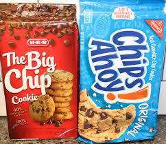 cookie brands that start with b. Exellent That HEB The Big Chip Cookie Vs Nabisco Chips Ahoy Chocolate Cookies  Blind Taste Test  YouTube For Brands That Start With B F