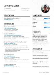 Sample Help Desk Support Resume It Support Resume Example And Guide For 2019