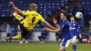 Spielbericht | Schalke 04 - Dortmund