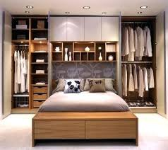 Small Picture Best 25 Small Bedroom Storage Ideas On Pinterest Organization And