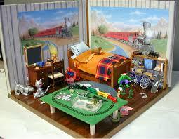 Little Boy Bedroom Furniture Little Boys Bedrooms Zampco