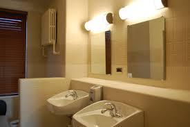 sconces bathroom